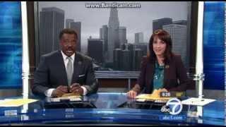 KABC ABC7 Eyewitness News Long Close 9/20/13