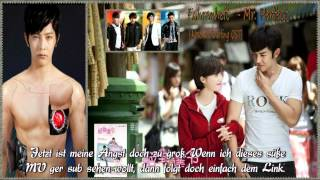 Fahrenheit - Mr. Perfect  (Absolute Darling's theme song) [german sub]