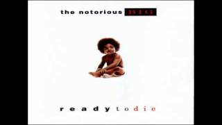 The Notorious B.I.G - The What feat. Method Man