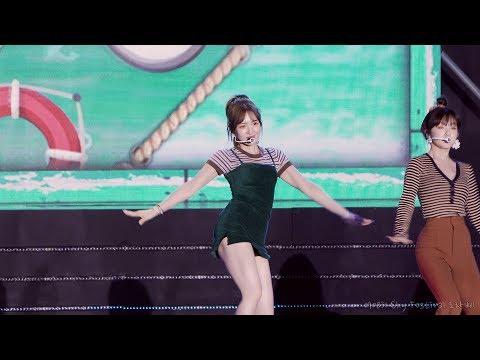 [4K] 190831 레드벨벳 (Red Velvet) 웬디 '음파음파 (Umpah Umpah)'…