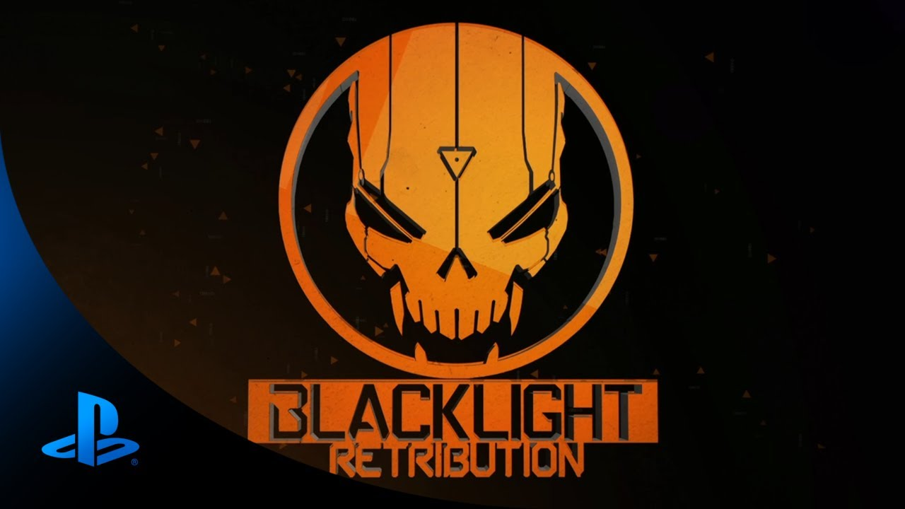 Blacklight: Retribution: Free-to-Play Shooter Coming to PS4
