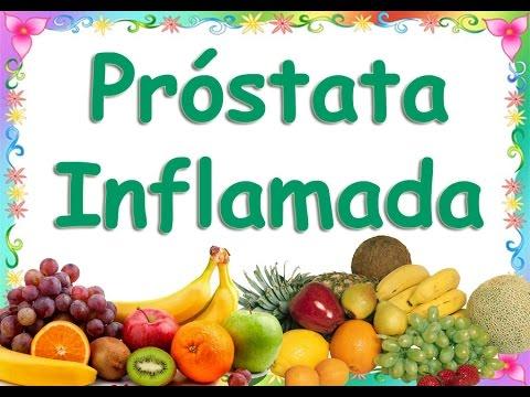 Sbiten cura para la prostatitis