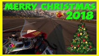 RIDE 3 | HOW TO WIN DRAG RACES | MERRY CHRISTMAS 2018 | UPDATE 1.05