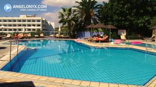 preview picture of video 'Bella Napa Bay Hotel 3★ Hotel Cyprus Ayia Napa'