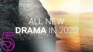 Penance | Channel 5 New Original Drama in 2020 - Teaser