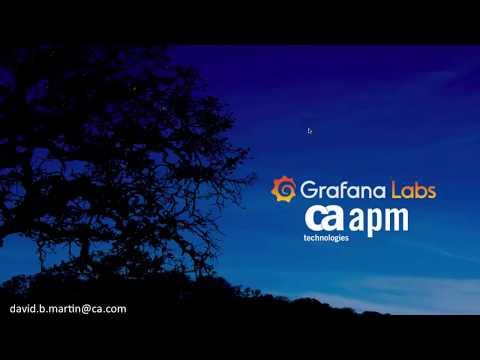 grafana-for-ca-apm