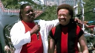 R.I.P. Maurice White - Earth Wind  Fire