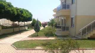 preview picture of video 'Sunset kadriye antalya dublex apartment'
