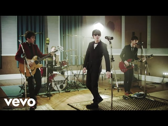 Eighty-Four - The Strypes