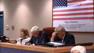 preview picture of video 'Town of New Windsor - April 2015 Board Meeting'