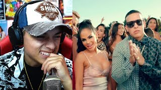 [Reaccion] Dimitri & Like Mike, David Guetta, Daddy Yankee, Natti Natasha &  Afro Bros   Instagram