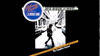 Johnny Rivers  - Last Boogie In Paris - Full Album