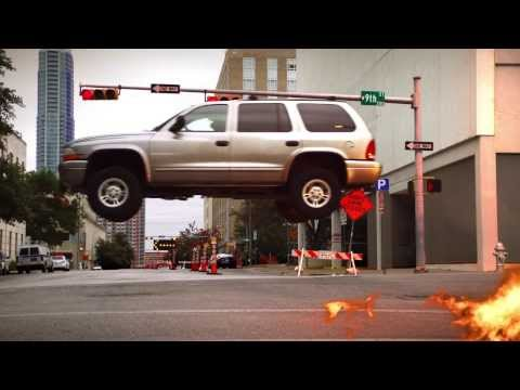 SafeAuto Commercial (2014) (Television Commercial)