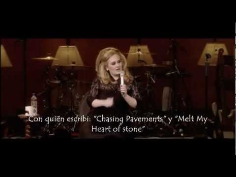 Take It All - Adele (Video)
