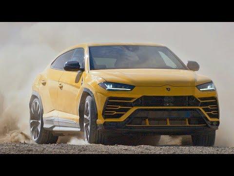 Lamborghini Urus (2018) The World's Best SUV