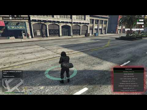 FiveM Safe Zone Script - смотреть онлайн на Hah Life