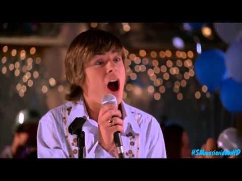 High School Musical: Start Of Something New (HD)