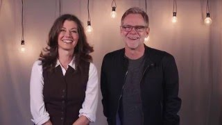 Show Hope Presents: An Evening with Amy Grant and Steven Curtis Chapman