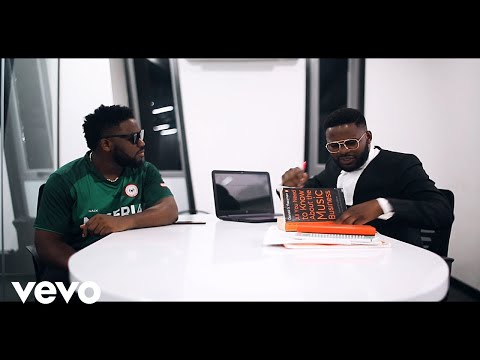 Magnito – Relationship Be like (Part 7) ft. Falz