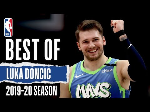 Luka Magic 💫 2019-20 | The Best Of Luka Doncic