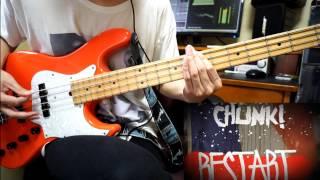 Chunk! No, Captain Chunk! - Restart - Full Instrumental Cover!![Free DL]