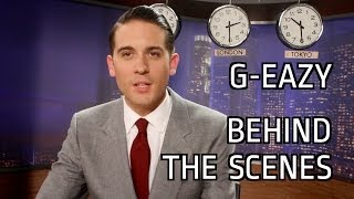 G Eazy   Behind The Scenes   I Mean It Ft. Remo (R&R)
