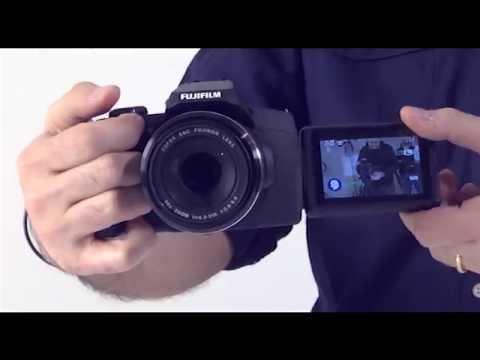Fotocamera bridge Fujifilm FinePix S1
