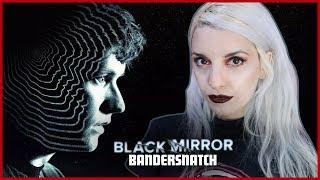Black Mirror: Bandersnatch | Recensione e Spiegazione | BarbieXanax