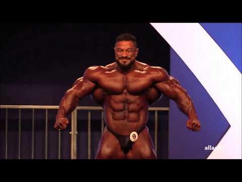Le bodybuilding le programme effectif