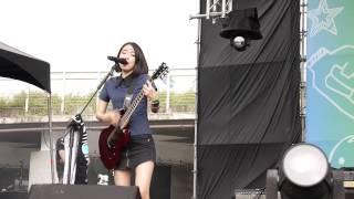 2014大彩虹音樂節-Hello sleepwalkers 樂團 01