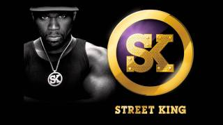 50 Cent - Street King Energy Track #7 HD New
