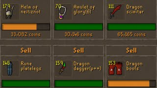 Staking The Pk Tab (My Entire Bank)