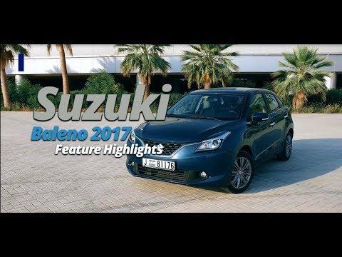 Suzuki UAE - 2019 Suzuki Models, Prices and Photos | YallaMotor