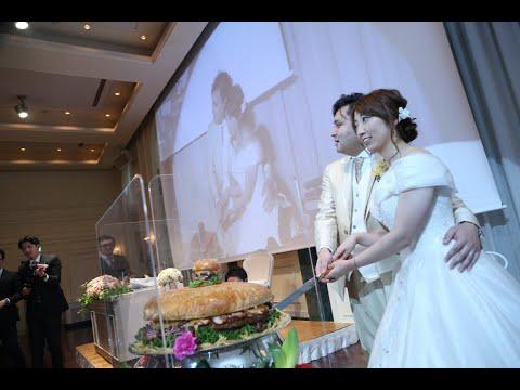 *ガーデン人前式☆大好きなプリンセス*を取り入れた結婚式☆ゲストが見たことのない演出もたくさん詰まってます!