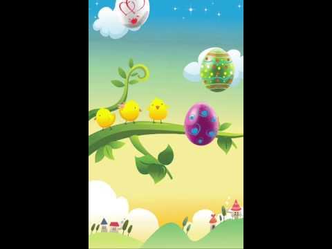 Video of Easter Fun