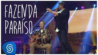 Victor & Leo - Fazenda Paraíso (DVD O Cantor do Sertão) [Vídeo Oficial]