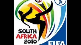 FIFA World Cup 2010 Anthem - K'naan Download Link + Lyrics
