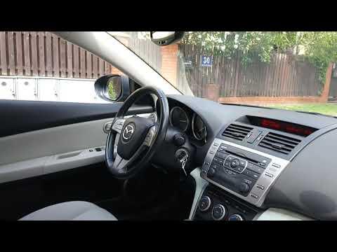 Mazda 6 2.0 Active,automat,bezwypadkowy