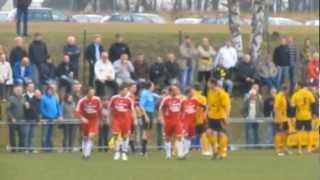 preview picture of video 'ASV Hollfeld - SpVgg Bayreuth (25.Spieltag Landesliga Nord 2011/12)'
