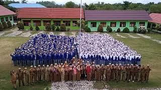 preview picture of video 'Gerakan anti hoax, SMA Negeri 1 Seputih Surabaya'