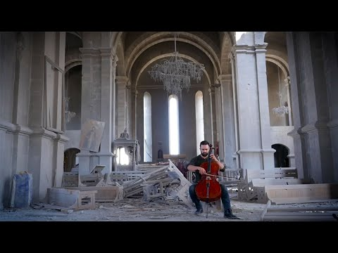 """Sevak Avanesyan performs """"Krunk"""""""