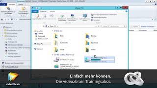 Windows-10-Abbilder erstellen und konfigurieren