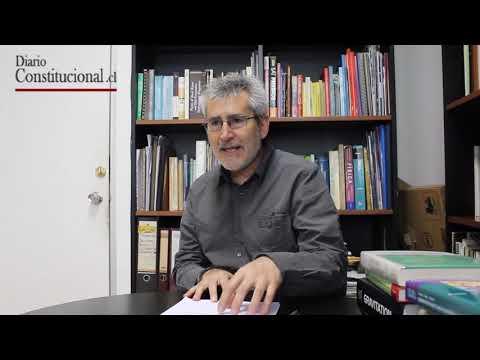 Proyecto sobre el Litio: Entrevista a Gonzalo Gutiérrez, Facultad de Ciencias Universidad de Chile.