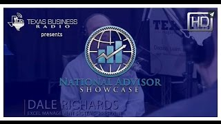 National Advising Show Case | Texas Business Radio Presents