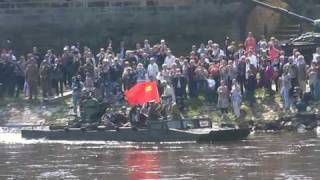 preview picture of video 'Elbe Day 2010'