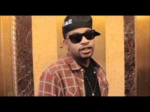 Obie Trice- Spend The Day NEW 2012