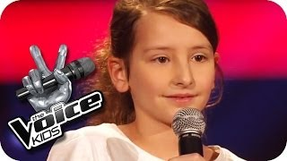 Britney Spears - Everytime (Chiara H.) | The Voice Kids 2014 | Blind Audition | SAT.1