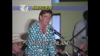 IF WOMEN RULED THE WORLD: 1985 UN DECADE FOR WOMEN