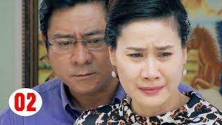 Khắc Nghiệt chốn Thành Thị - Tập 2   Phim Tình Cảm Việt Nam Mới Hay Nhất