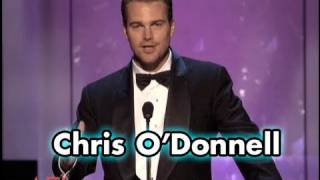 Chris O'Donnell On Al Pacino